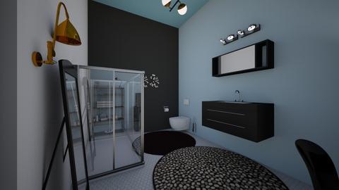Final Dream Room 6 - Bedroom - by jadabiddle