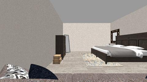 jocelyn - Bedroom - by unknown88
