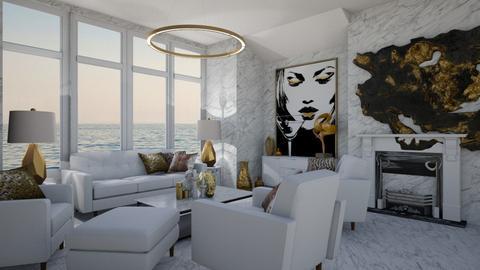 Template Baywindow Room - by LooseThreads