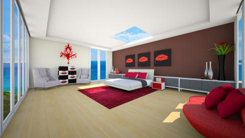 jnvkjfnvc - Bedroom - by Elvira  Elvira