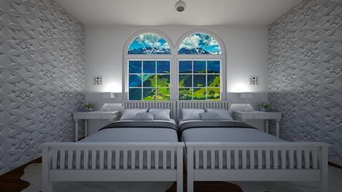 Purity - Glamour - Bedroom - by Twerka