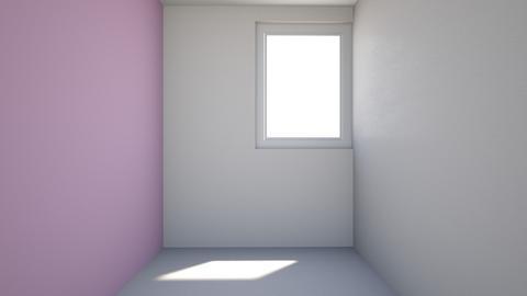 my room - Bedroom - by AlysaGbt