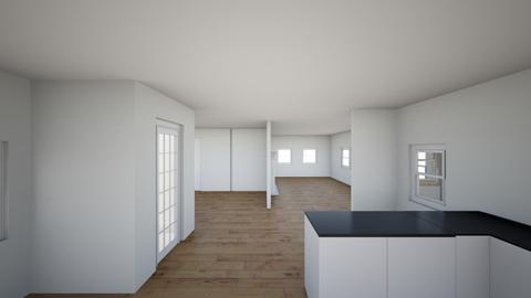 Schooner K LR DR Phase  3 - Kitchen - by pjd0000