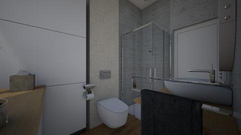 lazienkadol - Bathroom - by Steefy