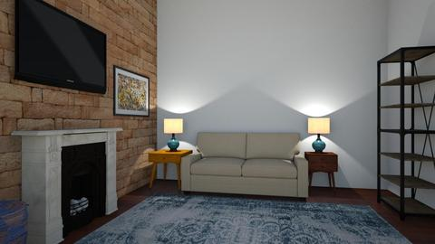 Home  - Living room - by lauren_murphy