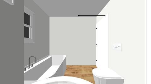 bathroom - Bathroom - by rkjmerrick