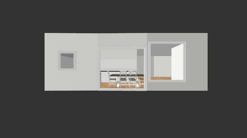 Kitchen new - Kitchen - by Valese