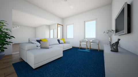 111 - Living room - by Sandy cristina lohn