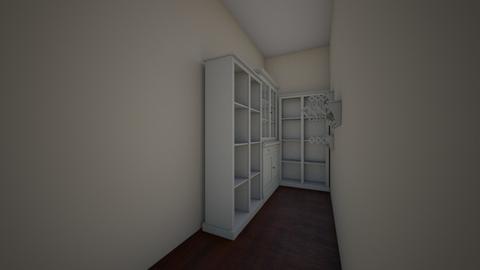 walk in closet - by jenniferdove629