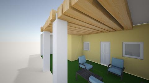 Jar1_cor - Modern - Garden - by Carmenco