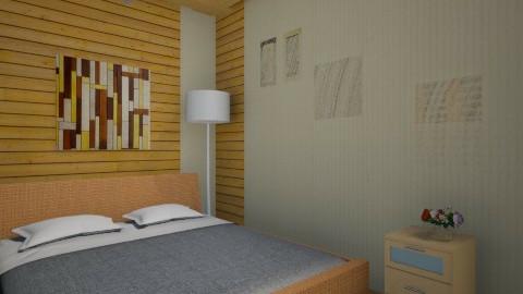 A Bedroom B D - by saniya123