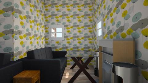 Suur tuba - Classic - Living room - by Stellukas