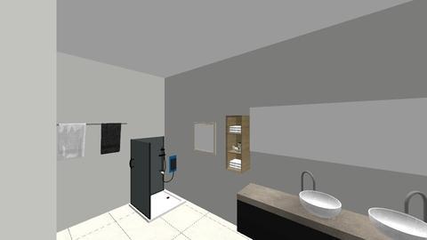room 4 - Bathroom - by ayrie240