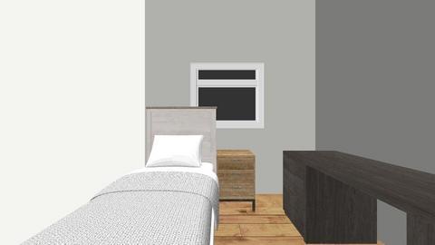 habitacion 1 - by hiruman