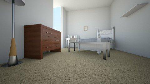 my new rom - Bedroom - by girls new bedroom
