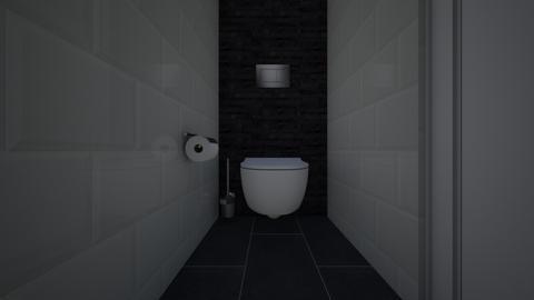 Natasja Hendriks - Bathroom - by Natasja1980