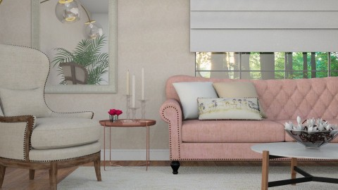 Zoom sofa - Eclectic - Living room - by Annathea