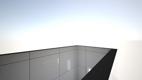 LAZIENKA - Modern - Bathroom - by panjakuba
