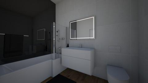 bath - Bathroom - by ppbarnas