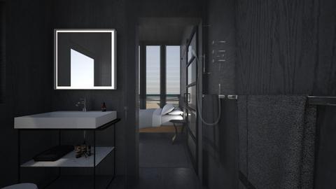 Casa302Bathroom - Feminine - Bathroom - by nickynunes