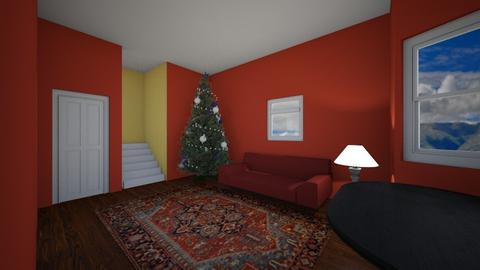 My lvgtm - Living room - by muleok