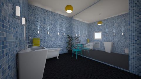 Sofia Bathroom - Modern - by TiibTom