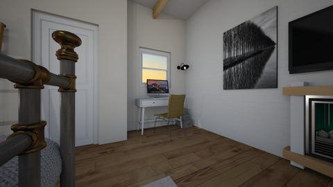 junckh3 - Bedroom - by junckh
