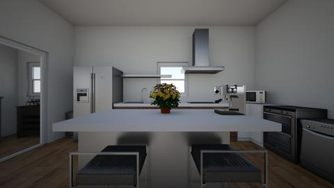 Dream Kitchen - Kitchen - by Mynameislaurel