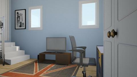 kamar 12 - Modern - Bedroom - by herjantofarhan