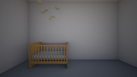 baby room - Kids room - by HongLan