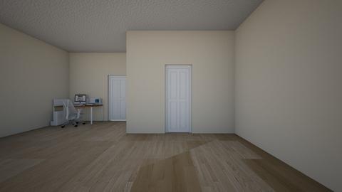 dream room - by rspoonRHJ