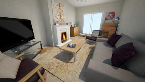grandma living  - Living room - by katy96xx