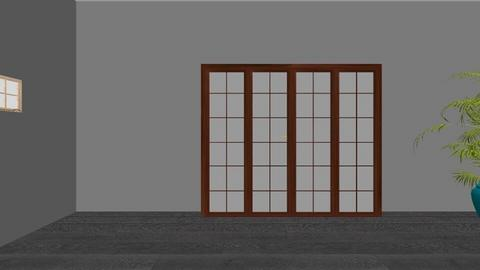 Blaze Day Interior Design - Living room - by blazeday