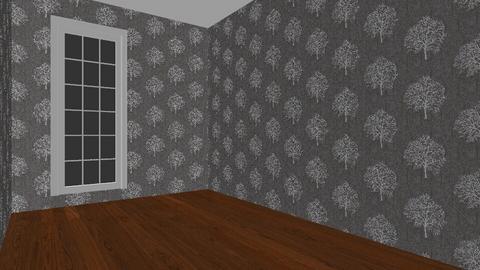 Minimalist Closet - Minimal - by KatyaRuss