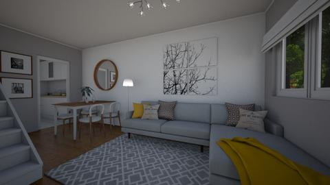 Sala Andrea - by Lin Diegues