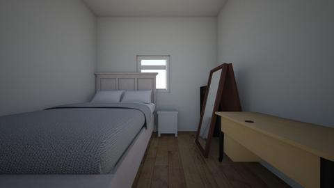 Bris room5 - Bedroom - by robandcap