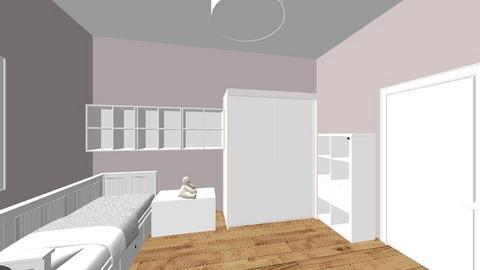 detska3 - Kids room - by Andreasol