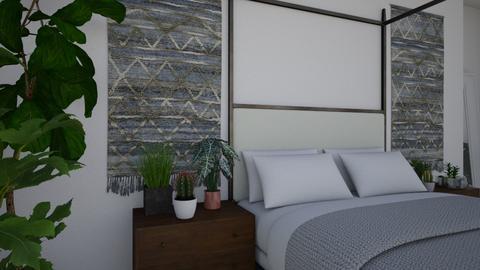 kjhb - Bedroom - by remgrace2004