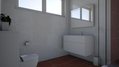 bathroom_downstairs_v06_4 - Bathroom - by natajax
