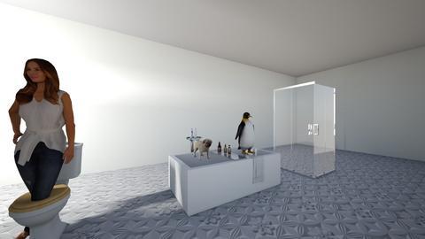 DOOKIE ROOM - Bathroom - by 270458