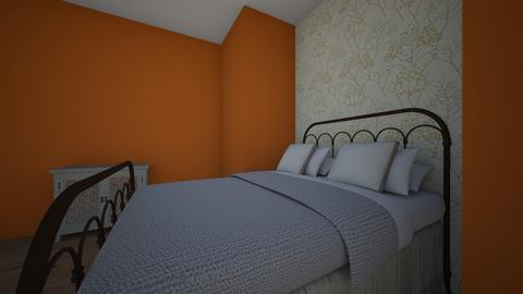 Brunt - Bedroom - by maddoxjaymes