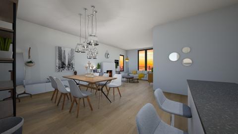 living room - by Willemijn2004