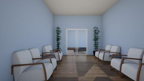 Medical Aesthetics Office - Office - by Ivy_Merrifield