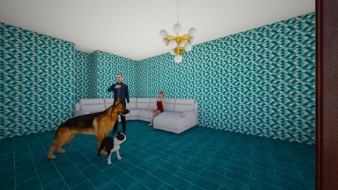 awsome house - Country - Bedroom - by Brady Sweedyk