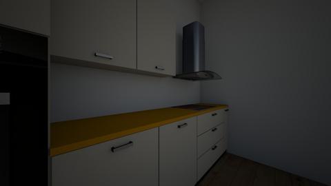 Mathias - Bedroom - by Malowi