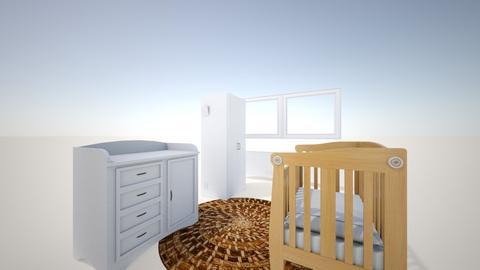 Baby kamer Kuijs Meisje - Kids room - by Emma_is_Styling