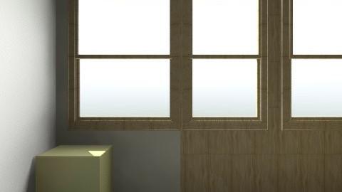 k - Country - Bathroom - by Daniel Fontana