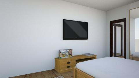 My Setup - Minimal - Office - by Anjey Rich