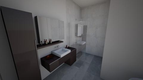 vlad 2 - Bathroom - by inga_sylvia