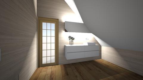myBath - Bathroom - by Dominika2409